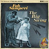 The Big Swing by Fab Samperi