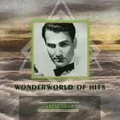 Wonderworld Of Hits von Artie Shaw