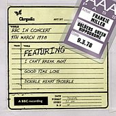 BBC in Concert (9 March 1978) by Frankie Miller