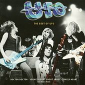 The Best of UFO by UFO