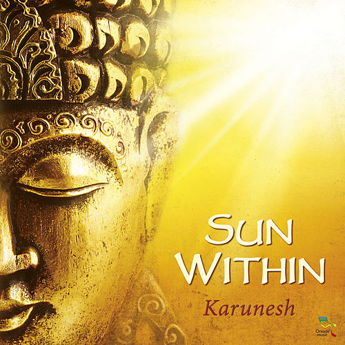 Play & Download Sun Within by Karunesh | Napster