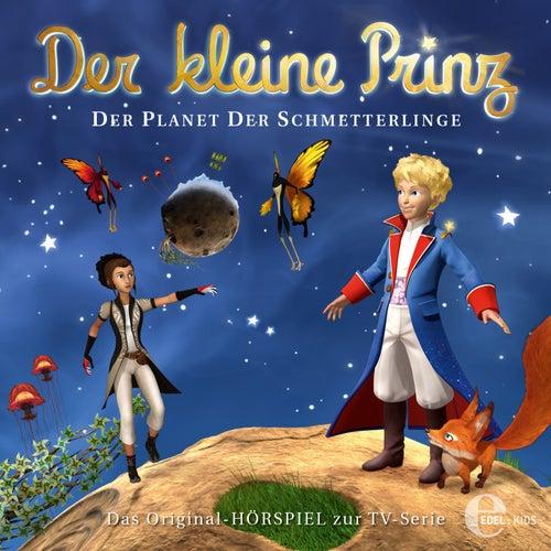 Folge 27: Der Planet der Schmetterlinge von Der kleine Prinz