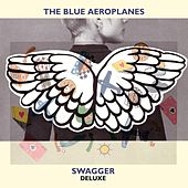 Swagger (Deluxe Version) by The Blue Aeroplanes