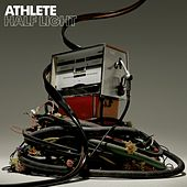 Play & Download Half Light by Athlete | Napster