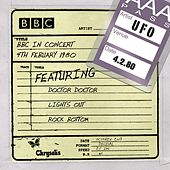 Play & Download BBC in Concert (4 February 1980) by UFO | Napster