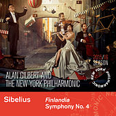 Play & Download Sibelius: Finlandia & Symphony No. 4 by New York Philharmonic | Napster