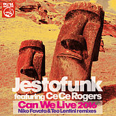 Play & Download Can We Live 2016 (Niko Favata & Teo Lentini Remixes) by Jestofunk | Napster
