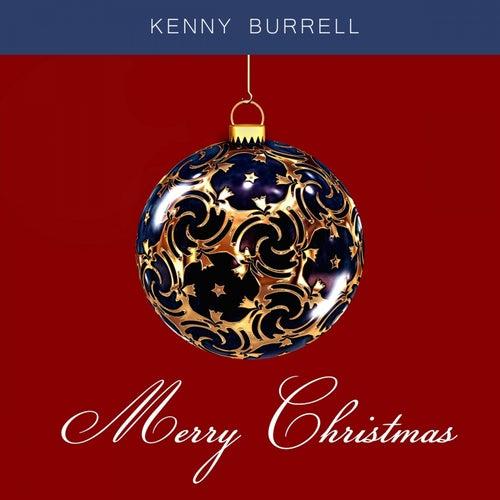 Merry Christmas von Kenny Burrell