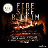 Fire Side Riddim by Various Artists