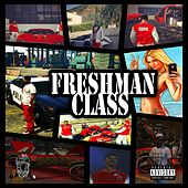 Play & Download Freshman Class by Various Artists | Napster