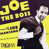 Joe The Boss: The Productions of Joe Mansano by Various Artists