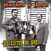 20 Exitos de Oro by Carlos Y Jose