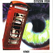 Flinch by Citizen Fish