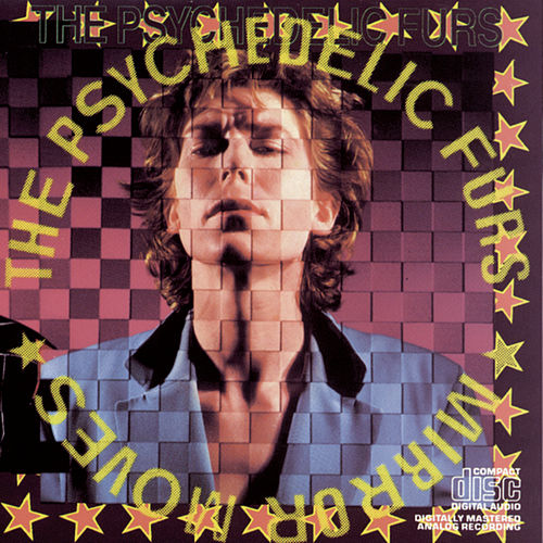 Play & Download Mirror Moves by The Psychedelic Furs | Napster