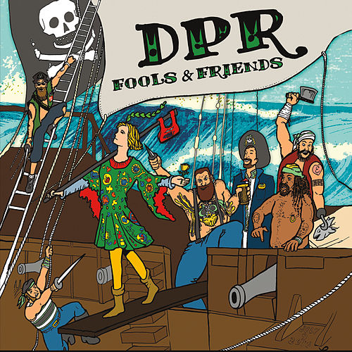 Fools & Friends by Dpr