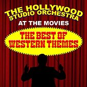 Play & Download At The Movies: The Best Of Western Themes by Hollywood Studio Orchestra | Napster