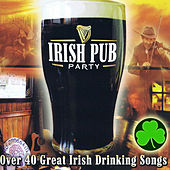 Play & Download Irish Pub Party by Various Artists | Napster