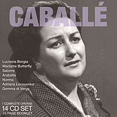 Play & Download Legendary Performances of Caballé by Various Artists | Napster