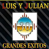 Play & Download 30 Grandes Exitos by Luis Y Julian | Napster