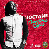 Open Your Eyes by I-Octane