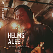 Helms Alee on Audiotree Live by Helms Alee