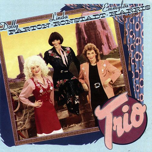 Play & Download Trio (Remastered) by Emmylou Harris | Napster