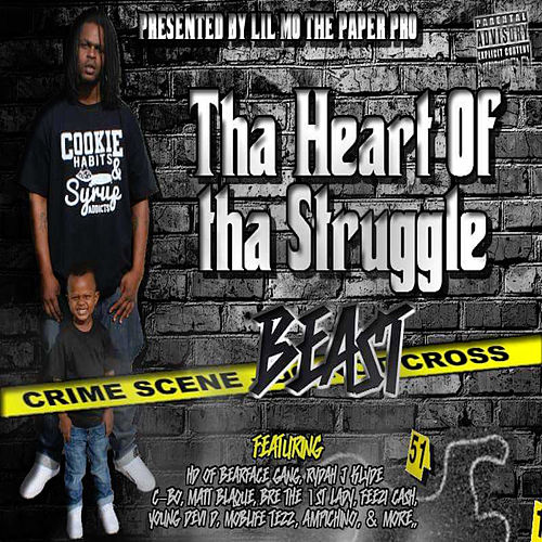 Play & Download Tha Heart of Tha Struggle by Lil' Mo | Napster