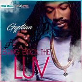 Play & Download Bring Back the LUV -Single by Gyptian | Napster