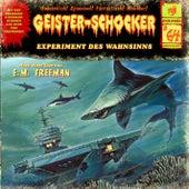 Folge 64: Experiment des Wahnsinns by Geister-Schocker
