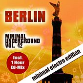 Berlin Minimal Underground, Vol. 42 by Various Artists