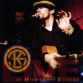Live At Mississippi Studios by Keegan Smith