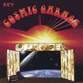 Cosmic Garage by Key Frances