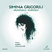 Play & Download Nunchaku / Kubotan by Simina Grigoriu | Napster