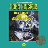 Tonstudio Braun, Folge 44: Das Rätsel der gläsernen Särge by John Sinclair