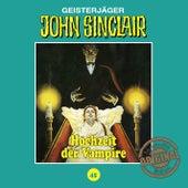 Play & Download Tonstudio Braun, Folge 45: Hochzeit der Vampire by John Sinclair | Napster