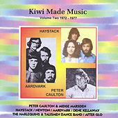 Kiwi Made Music Vol.2 by Various Artists