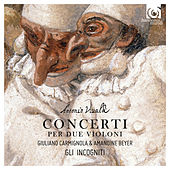 Vivaldi: Concerti per due violini by Various Artists