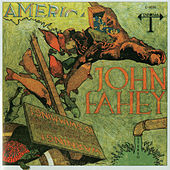 Play & Download America by John Fahey | Napster