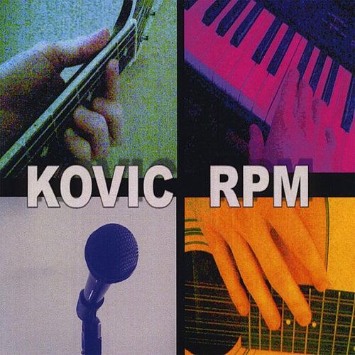 Rpm von Kovic