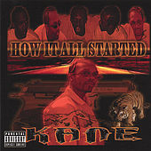 How It All Started by Kokane