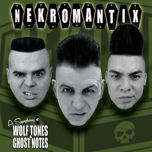 Play & Download Glow in the Dark by Nekromantix | Napster