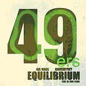 Play & Download Equilibrium by 49ers | Napster