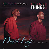 Play & Download Think On These Things by Double Edge | Napster