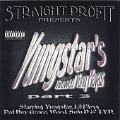 Play & Download Throwed Yung Playas Pt. 3 by Yungstar | Napster
