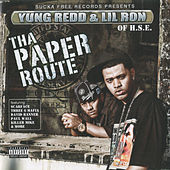 Play & Download Tha Paper Route by Yung Redd | Napster