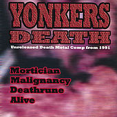 Yonkers Death by Various Artists