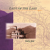 Play & Download Lady of the Lake by Gary Jess | Napster
