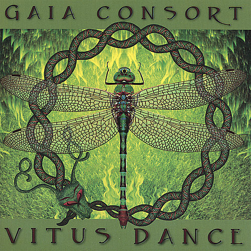 Vitus Dance by Gaia Consort