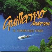 Play & Download El Tesoro Que Tenes by Guillermo Anderson | Napster