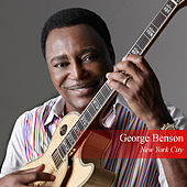 New York City by George Benson